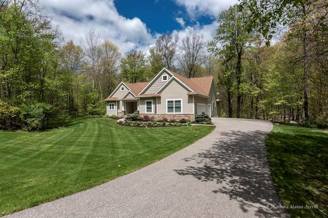 6299 Pyramid Lane NE, Cannon Twp, MI 49341 (#65021016751) :: Real Estate For A CAUSE