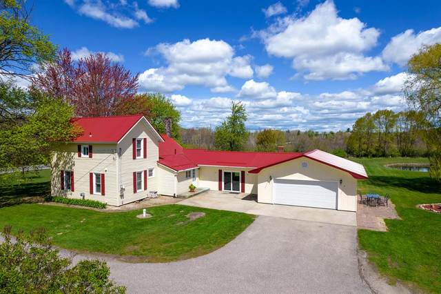 9508 30th Avenue, Wheatland Twp, MI 49340 (#72021016819) :: The Mulvihill Group