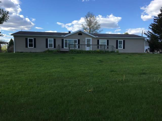 10960 Elm Road, CAMPBELL TWP, MI 48815 (#65021016824) :: Real Estate For A CAUSE