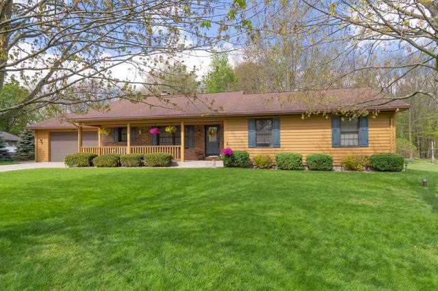 48884 Hickory Lane, Antwerp Twp, MI 49071 (#66021016872) :: Real Estate For A CAUSE
