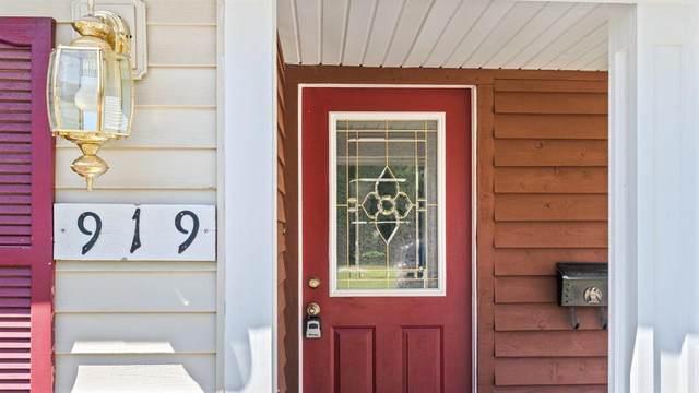 919 Bjornson Street, Big Rapids, MI 49307 (#72021016998) :: The Alex Nugent Team   Real Estate One