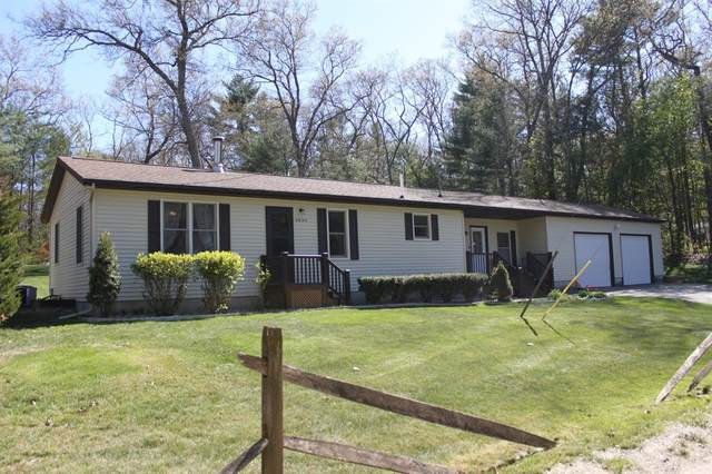 6265 16th Street, Cedar Creek Twp, MI 49457 (#71021017001) :: Novak & Associates