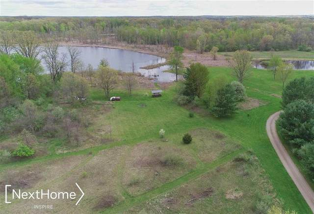 0 Ray Rd, Holly Twp, MI 48442 (#5050041662) :: Real Estate For A CAUSE