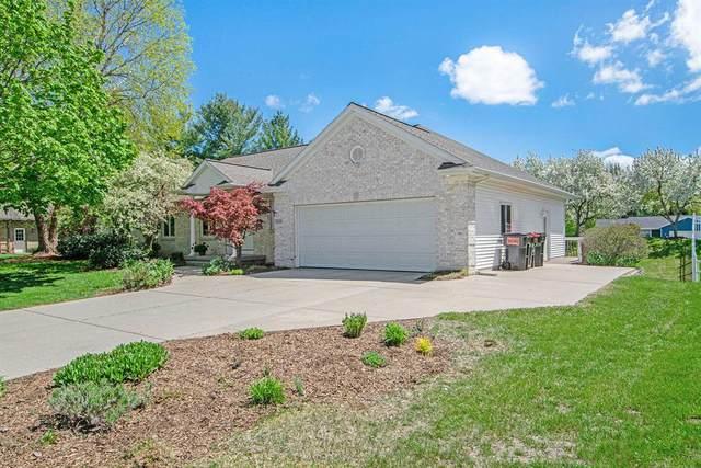 4514 Hidden Ridge Drive, Georgetown Twp, MI 49426 (#65021017045) :: Novak & Associates