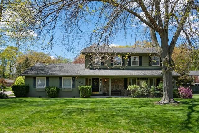 7704 Sandyridge Street, Portage, MI 49024 (#66021017091) :: Novak & Associates