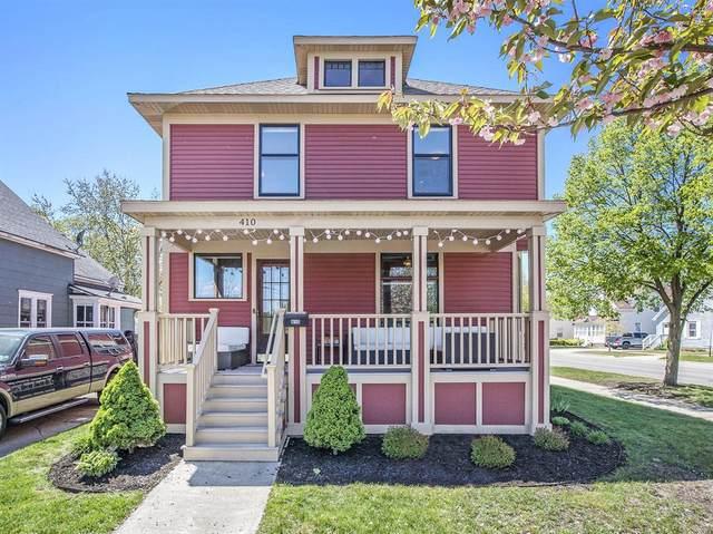 410 Maple Avenue, Holland, MI 49423 (#71021017103) :: Novak & Associates