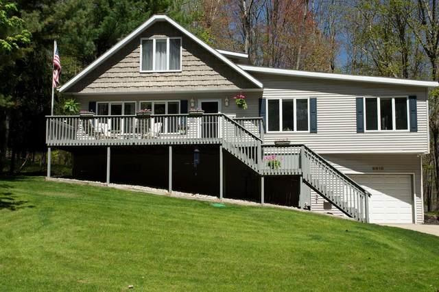9810 Birdie Drive, Morton Twp, MI 49346 (#72021017104) :: Real Estate For A CAUSE