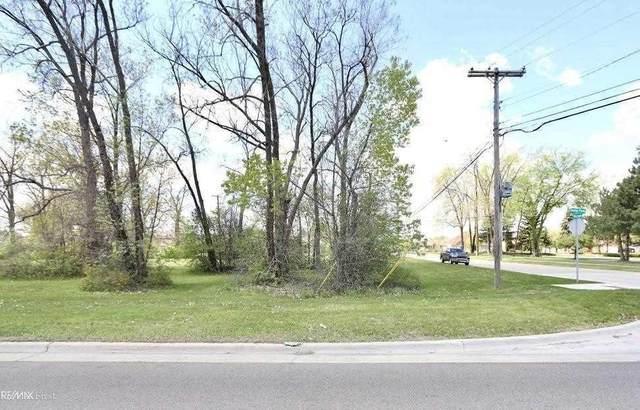 35579 Dodge Park, Sterling Heights, MI 48312 (#58050041685) :: GK Real Estate Team