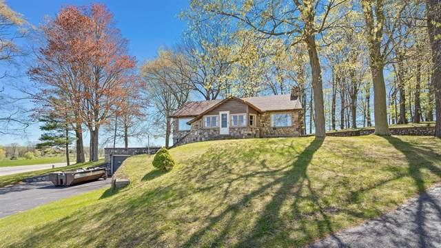 18031 16 Mile Rd, Big Rapids Twp, MI 49307 (#72021017116) :: The Alex Nugent Team   Real Estate One