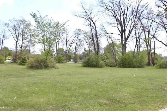 35567 Dodge Park, Sterling Heights, MI 48312 (#58050041687) :: GK Real Estate Team