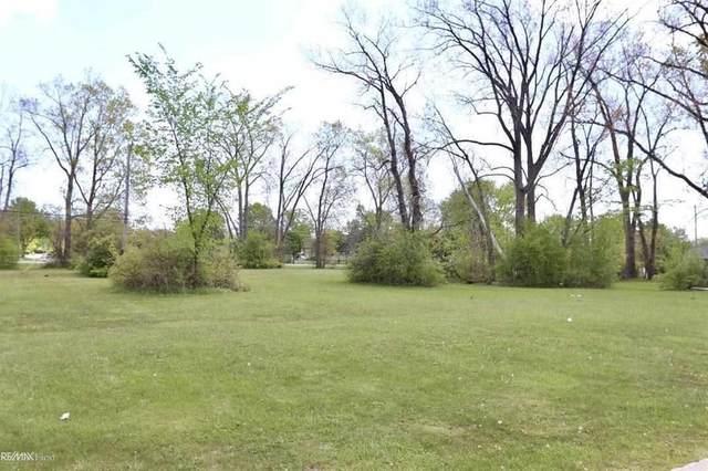 35559 Dodge Park, Sterling Heights, MI 48312 (#58050041688) :: GK Real Estate Team
