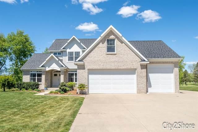 1463 Ponstein Drive, Georgetown Twp, MI 49426 (#65021017148) :: Novak & Associates