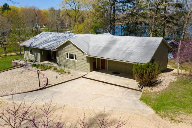 45417 15th Avenue, Bloomingdale Twp, MI 49026 (#66021017200) :: Real Estate For A CAUSE