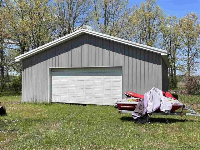 200 Plank Street, Hudson Twp, MI 49247 (#56050041777) :: Real Estate For A CAUSE