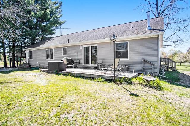 1722 E Zimmer Road, Ferry Twp, MI 49455 (#67021017263) :: Real Estate For A CAUSE