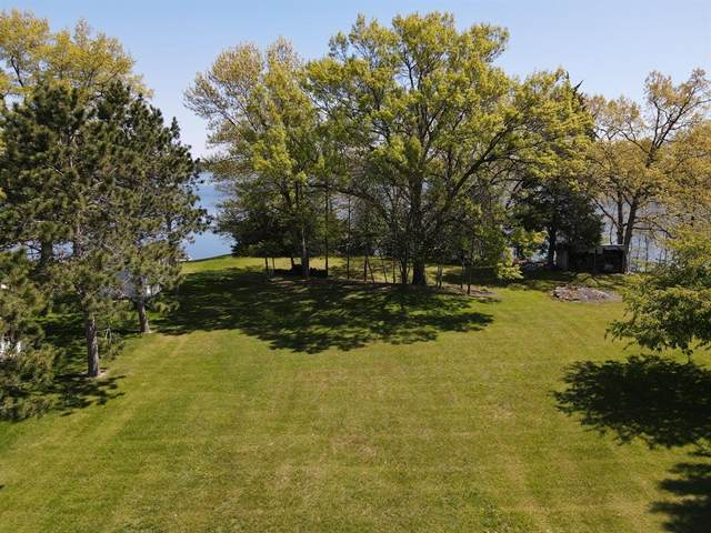 Lot 40 Findley Road, Nottawa Twp, MI 49091 (#68021017256) :: The Alex Nugent Team | Real Estate One