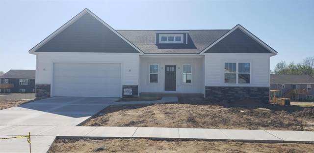 11711 Restful Way, Allendale Twp, MI 49401 (#71021017292) :: Real Estate For A CAUSE