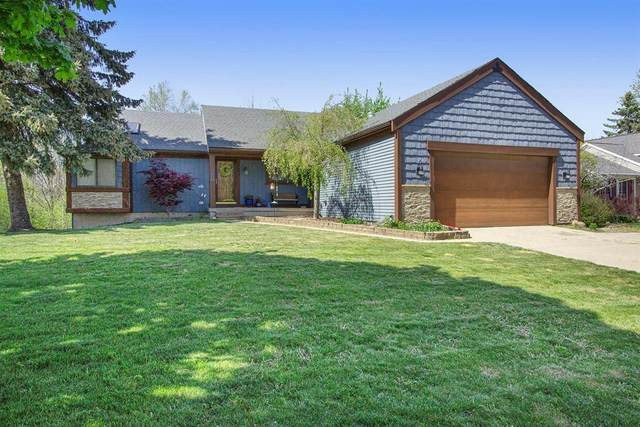 2533 Mapleview Street SE, Kentwood Twp, MI 49508 (#65021017299) :: Real Estate For A CAUSE