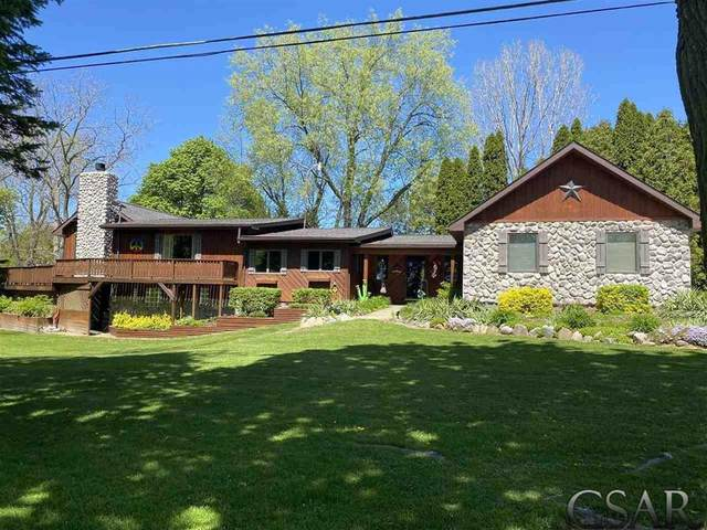 6895 E Lansing Rd, Vernon Twp, MI 48429 (#60050041816) :: Real Estate For A CAUSE