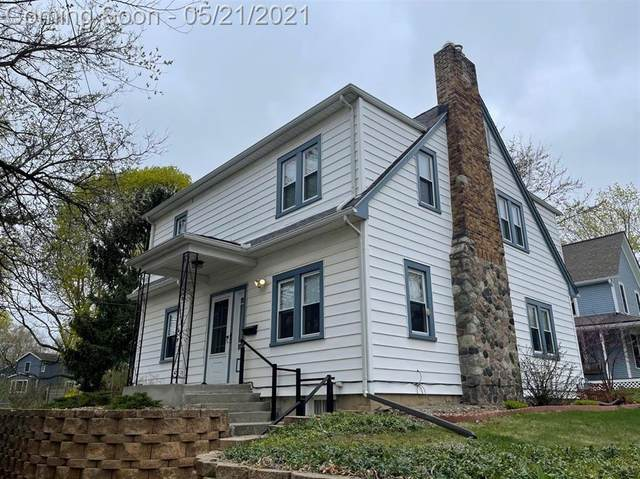 1305 Miller Avenue, Ann Arbor, MI 48103 (#543280943) :: BestMichiganHouses.com