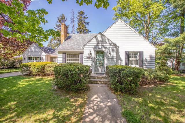 110 Stowe Court, Niles, MI 49120 (#69021017345) :: Real Estate For A CAUSE