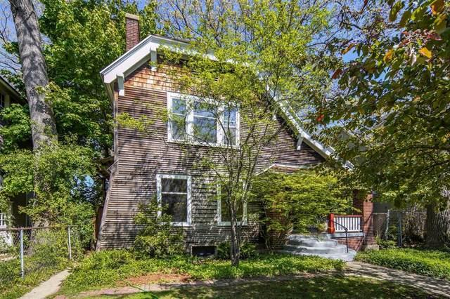 314 Fuller Avenue SE, Grand Rapids, MI 49506 (#65021017348) :: Real Estate For A CAUSE