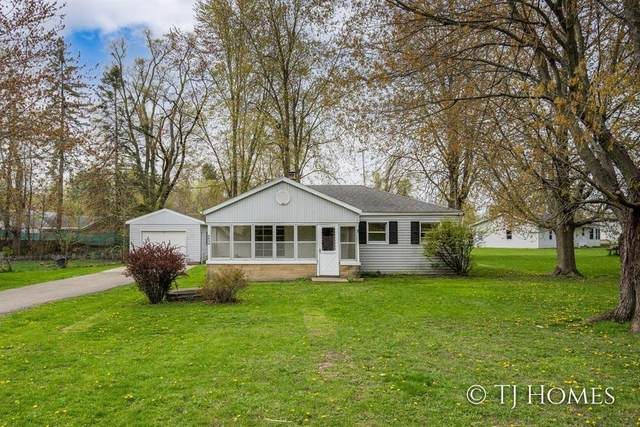 3232 Rypens Drive Nw Drive NW, Walker, MI 49534 (#65021017356) :: Real Estate For A CAUSE