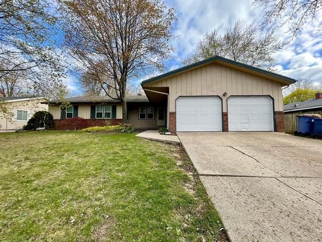2961-2963 Mulford Drive SE, Grand Rapids, MI 49546 (#65021017365) :: Real Estate For A CAUSE