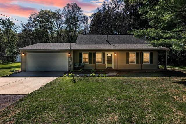 13633 8 1/2 Mile Road Road, Emmett Twp, MI 49014 (#64021017366) :: Real Estate For A CAUSE