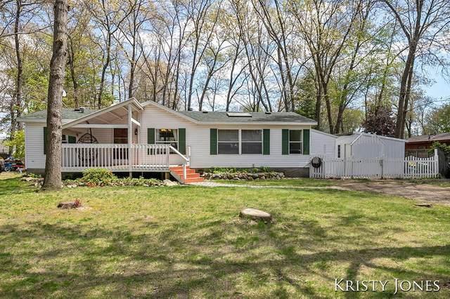 1705 Archwood Drive, Yankee Springs Twp, MI 49348 (#65021017383) :: Novak & Associates