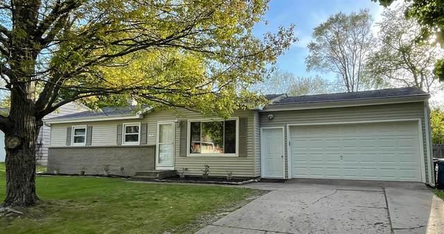 2133 Cumberland Street, Kalamazoo Twp, MI 49006 (#65021017399) :: Novak & Associates