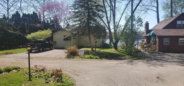9080 Jarvis Lake Road, Pipestone Twp, MI 49111 (#71021017448) :: The Alex Nugent Team | Real Estate One