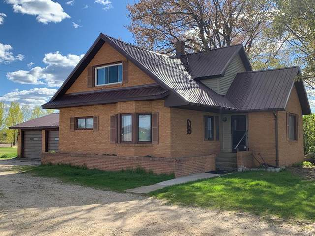 11265 14 Mile Road, Martiny Twp, MI 49342 (#72021017483) :: The Mulvihill Group
