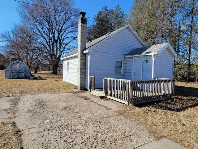 3840 67th Street, South Haven Twp, MI 49090 (#69021017489) :: Alan Brown Group