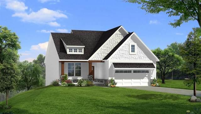 8327 Woodhaven Drive SW #12, Byron Twp, MI 49315 (#65021017535) :: Novak & Associates