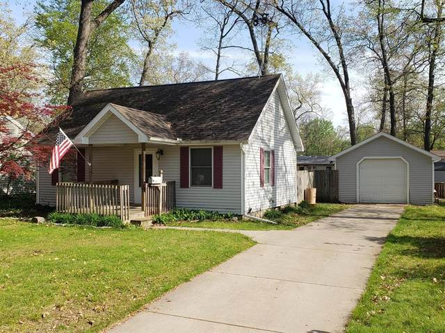 193 Shellenberger Avenue, Battle Creek, MI 49037 (#65021017533) :: The Mulvihill Group