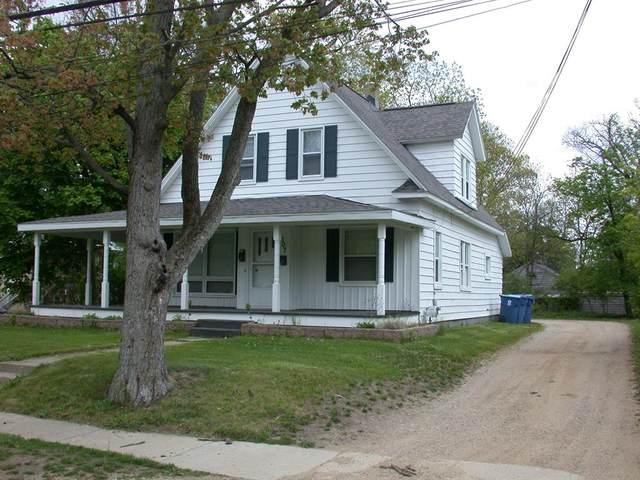 107 S Dartmouth Street, Kalamazoo Twp, MI 49006 (#66021017547) :: Alan Brown Group
