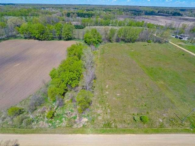 LOT C Pine Brook Ln, Rives, MI 49277 (#55202101413) :: The Mulvihill Group