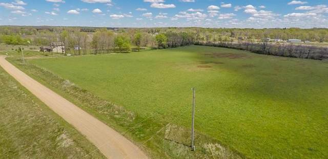 LOT D Pine Brook Ln, Rives, MI 49277 (#55202101412) :: The Mulvihill Group