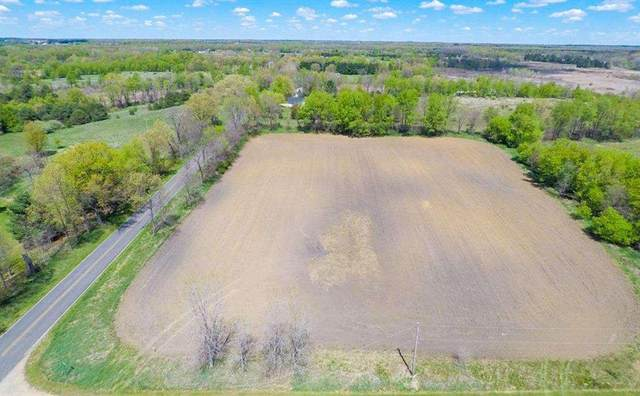 LOT A Pine Brook Ln, Rives, MI 49277 (#55202101416) :: The Mulvihill Group