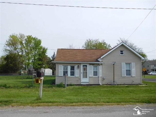 3764 E Erie, Erie Twp, MI 48133 (#57050041979) :: The Mulvihill Group