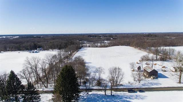 82 acres N 47th Street, Ross Twp, MI 49012 (#66021017568) :: The Mulvihill Group