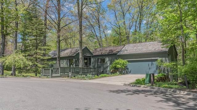3980 Penberton Drive, Ann Arbor, MI 48105 (#543280998) :: The Alex Nugent Team | Real Estate One