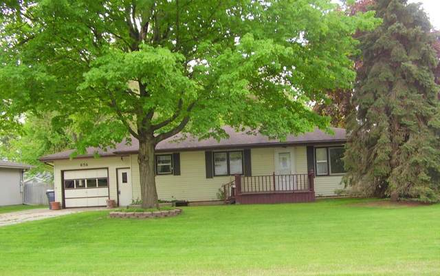 656 Marvin Avenue, ST.JOSEPH TWP, MI 49085 (#69021017618) :: The Mulvihill Group