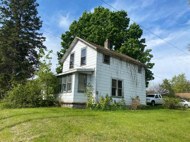 711 N Front Street, Dowagiac, MI 49047 (#69021017638) :: The Mulvihill Group