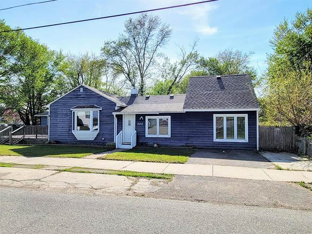 544 Homestead Avenue, Holland, MI 49423 (#69021017643) :: Alan Brown Group