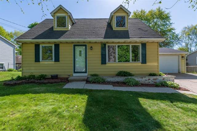 2218 Cumberland Street, Kalamazoo Twp, MI 49006 (#66021017647) :: Alan Brown Group