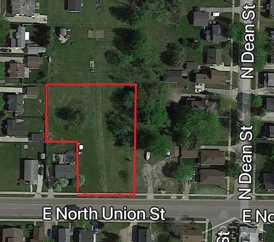 207 E North Union Street, Bay City, MI 48706 (#61050042037) :: Real Estate For A CAUSE