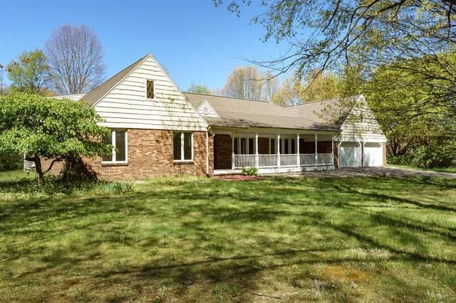 42400 27th Street, Almena Twp, MI 49071 (#66021017765) :: Real Estate For A CAUSE