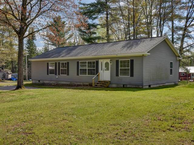 9235 N M 18, Franklin Twp, MI 48624 (#65021018237) :: Real Estate For A CAUSE